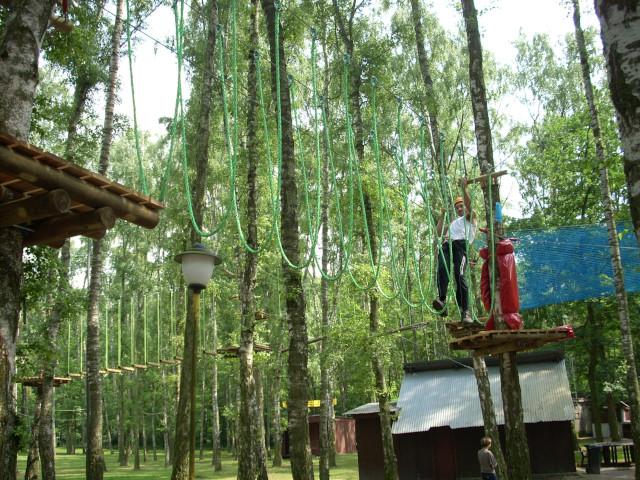 park linowy 2